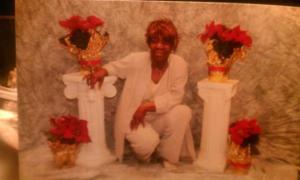 Marian J Blige 2012