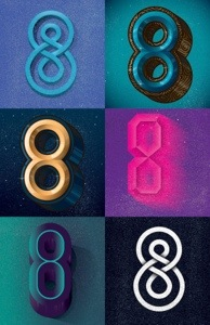 Celebrate The 8 in 2015